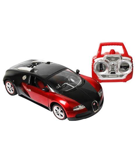 Saffire Bugatti Veryon 1:14 Remote Control Car with