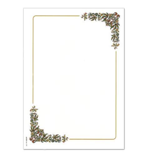 cornici con fiori diplomi 21x29 n 1 cornice angolo con fiori