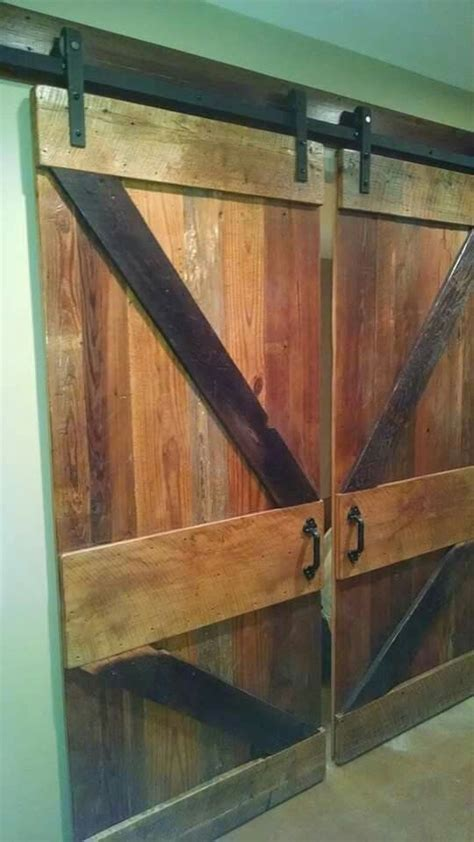 Antique Barn Door Rollers 108 Best Images About Barn Wood Doors On Antique Barn Door Rollers And Track On