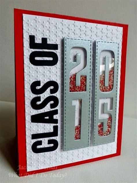 Handmade Graduation Decorations - 281 best images about handmade graduation cards on