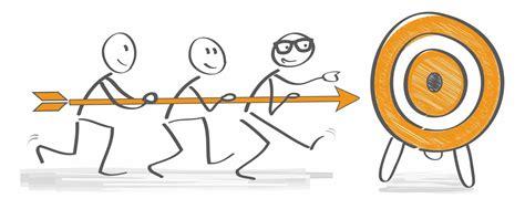 ziel erreichen ziele qm beratung kundenzufriedenheit und qualifizierung
