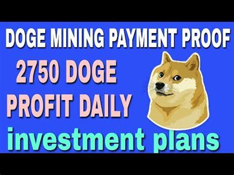dogecoin mining   dogecoin earning sites