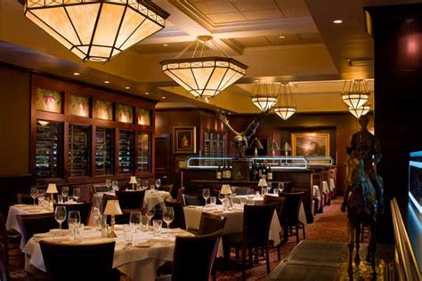 The Capital Grill by The Capital Grille Costa Mesa Dining Guide
