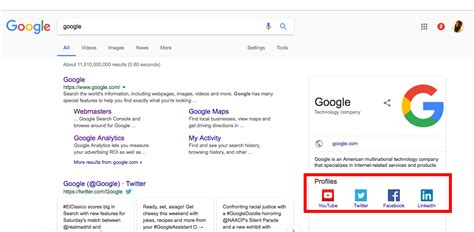Social Profile Search Seo Tips For Getting Your On Search Engines