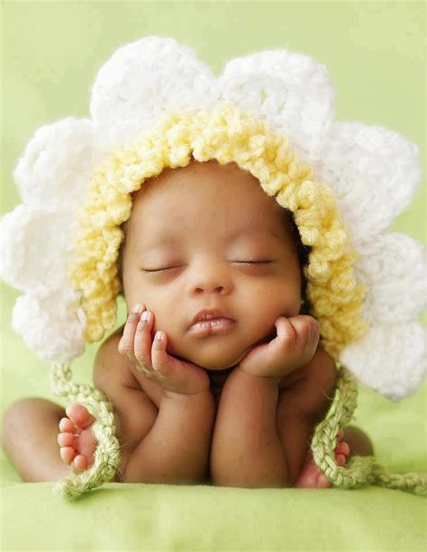beautiful baby photos with flowers the prettiest you ll see adorable lil