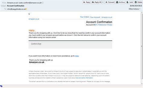 amazon uk login mcafee inc you do not have access to this page