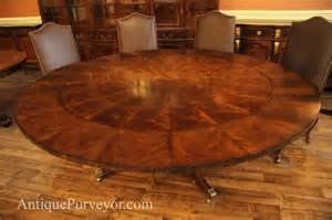 Extra Large Round Dining Room Tables by Extra Large Round Dining Table 187 Home Design 2017