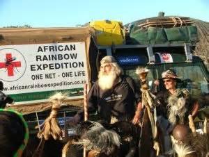 kingsley rainbow the kingsley holgate rainbow edpedition is over