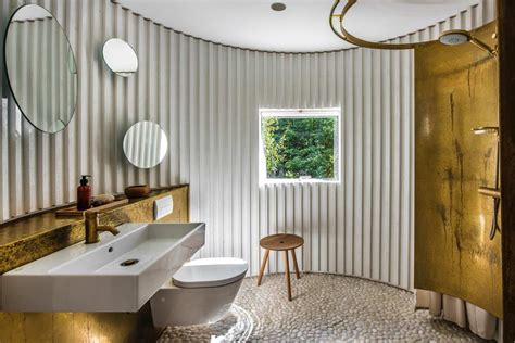 15 stunning scandinavian bathroom designs you re going to like