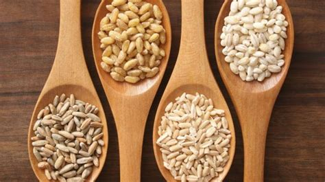 foods with whole grains in them grains are great but should you mix them ndtv food