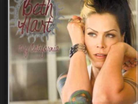 Beth hart lyrics take it easy on men's socks