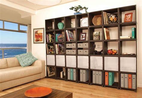 space saving cube storage ideas