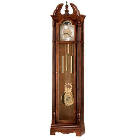 howard miller simon desk clock virginia tech howard miller grandfather clock at m lahart
