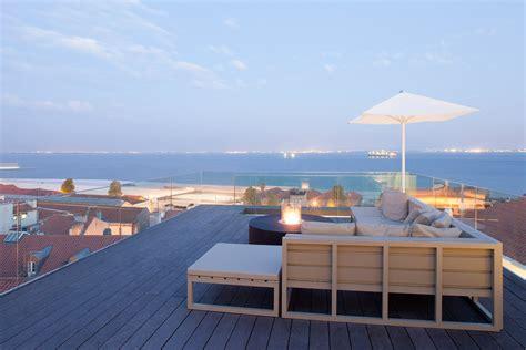 best hotels in lisbon les 10 plus belles terrasses avec vue sur lisbonne