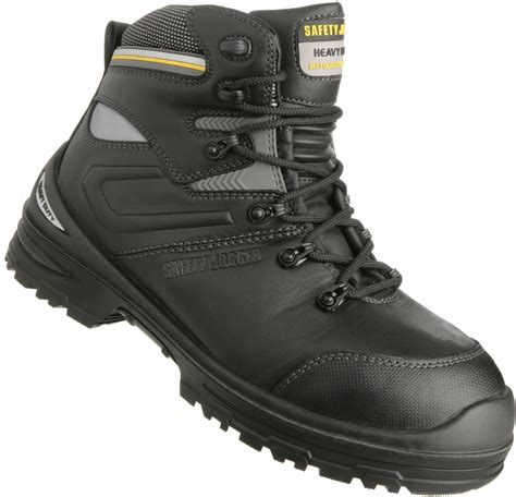 Sepatu Safety Jogger Premium S3 safety jogger boot heavy duty premium s3 safety