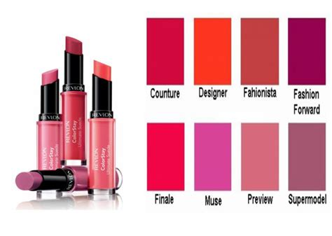 Lipstik Revlon Warna Pink harga lipstick revlon colorstay ultimate suede the of