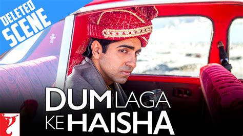 youtube film laga dum laga ke haisha full movie online free youtube