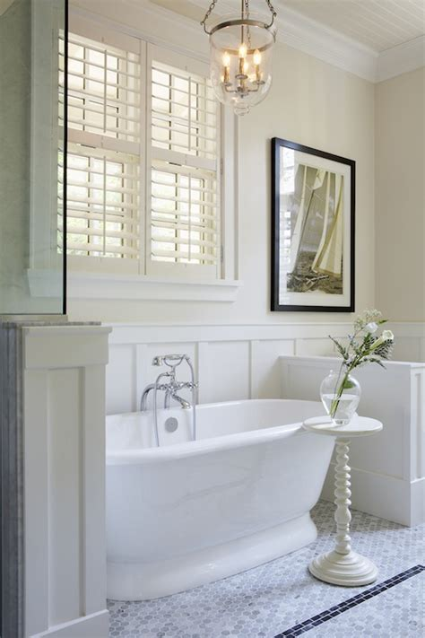 decorating trend living wood in the bathroom hansgrohe int board and batten bathroom cottage bathroom muskoka