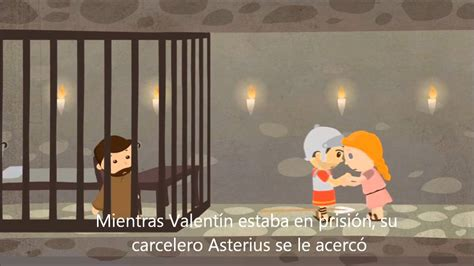 imagenes musicales de san valentin historia de san valent 237 n subt espa 241 ol youtube