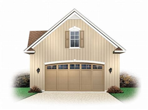 Detached Garage Plans With Loft by Garage Loft Plans Detached 2 Car Garage Loft Plan 028g