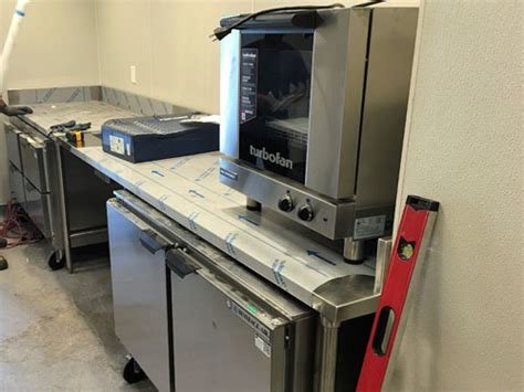 Dining Room Equipment by Harbour Food Service Equipment