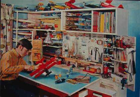 hobby bench plans foldaway hobby craft center workbench design plans ebay
