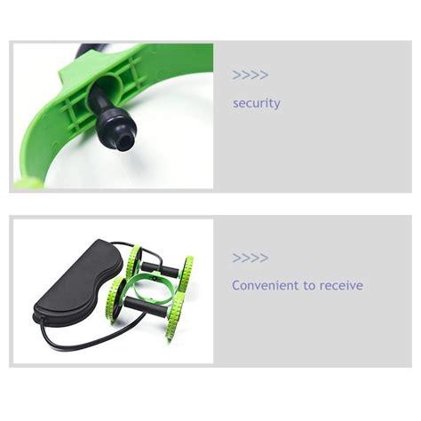 Revoflex Xtreme Alat Fitness alat fitness multifungsi ab wheel revoflex xtreme rally