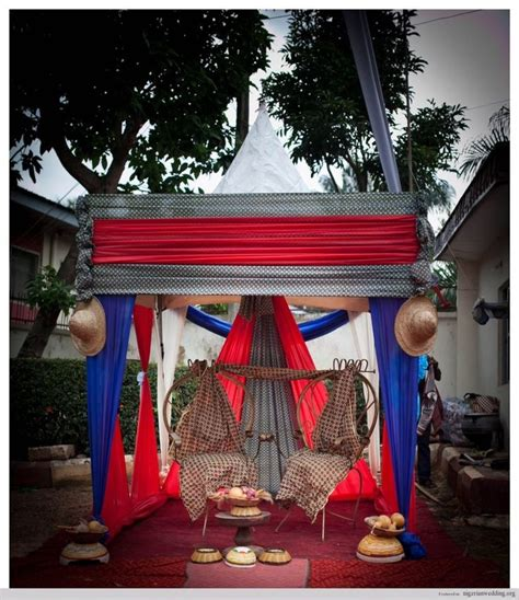 traditional wedding decoration pictures in nigeria traditional wedding decor afrikan makoti media
