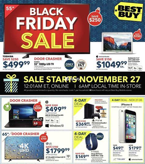 black friday best buy deals best buy canada black friday flyer deals 2015 canada
