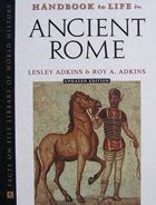 the revealed rome handbook updated expanded and new for 2017 18 books handbook to in ancient rome adkins history
