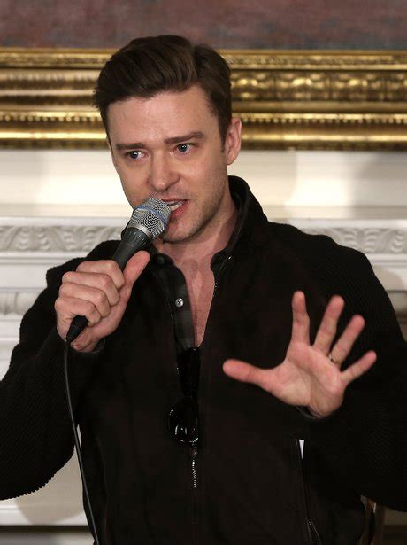 music at the white house justin timberlake speaks at the white house pictures of the week capital