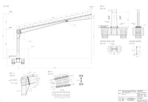progetto capannone acciaio capannone in acciaio co se me s r l