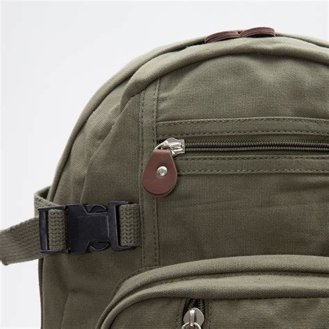 Jeep Sport Backpack Bag Jeep An American Tradition Since 1941 Army Sport