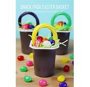 Recipe Easter Basket Pudding Cups  See Vanessa Craft