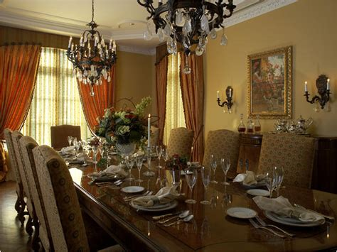 Traditional Dining Room Design by Traditional Dining Room Design Ideas Home Decorating Ideas