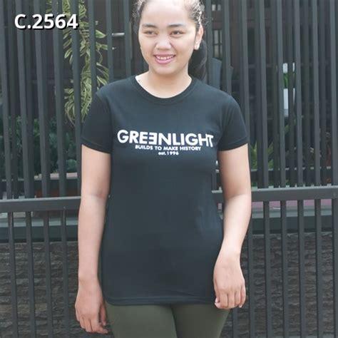 Kaos Oblong Cewek C 2005 kaos cewek greenlight flocking c 2564 home