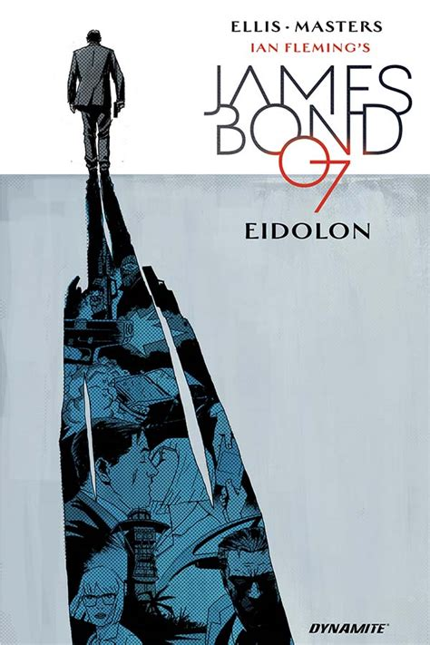 james bond volume 2 1524102725 dynamite 174 james bond vol 2 eidolon hardcover