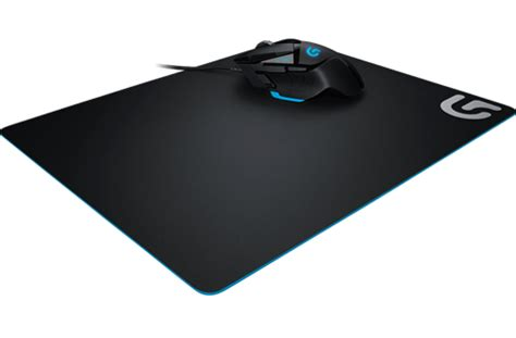 Mouse Pad G240 logitech g240 cloth gaming mouse pad 11street malaysia