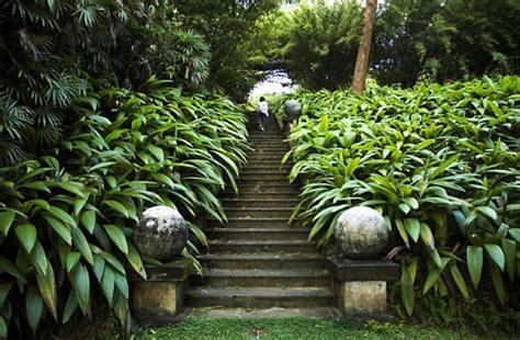 brief garden run to paradise ross garden tours