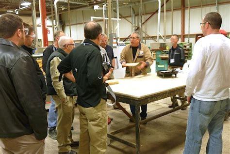 woodworking shows ontario ontario woodworking teachers gather in kitchener
