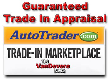 trade in marketplace experience the vandevere advantage with the vandevere