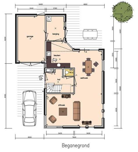 Standaard Afmeting Garage by Modellenoverzicht