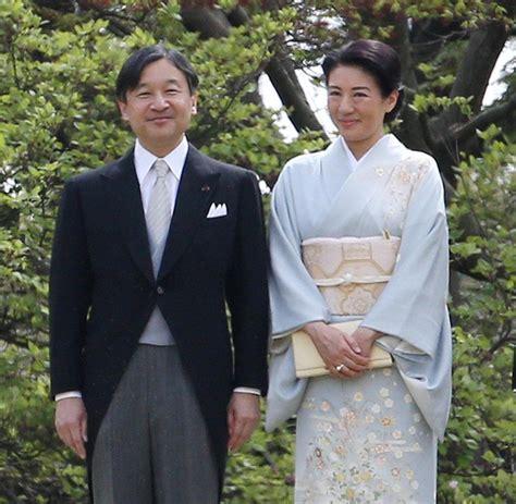 Hochzeit Japan by Japans Kaiserhaus Prinzessin Mako Heiratet Einen