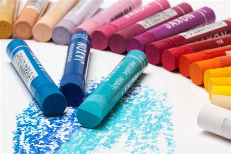 in pastels how to paint using pastels