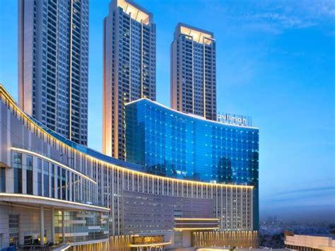 central park inn best price on pullman jakarta central park hotel in