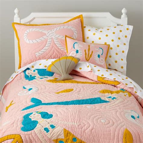 mermaid bedding on pinterest mermaid room sea theme