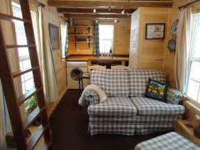 Tiny Home Interior brevard tiny house company tiny house design