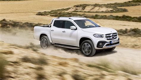 first mercedes 2018 mercedes benz x class ride along review photos