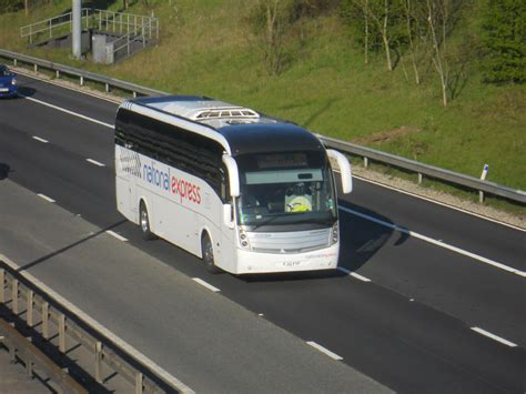Megabus Gold Sleeper Review by Buses 2013 Review Part 2 Photos