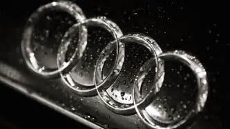 Audi Rings Wallpaper Audi Logo Wallpapers Pictures Images
